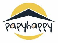 Logo de Papy Happy